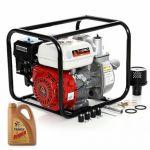 Porovnání ceny Motorové čerpadlo 5,5 HP ;600 l/min. ´2, Tagred TA551