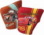 Porovnání ceny Disney® Cars Blesk McQueen Disney Cars mycí žínka pro děti 18,4 x 26,7 x 1 cm 1 kus