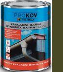 Porovnání ceny Colorlak Synorex Extra S 2003 syntetická antikorozní barva na železo a kovy Bažina 0,6 l