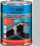 Porovnání ceny Colorlak Synorex Extra S 2003 syntetická antikorozní barva na železo a kovy Šedá 0,6 l