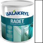 Porovnání ceny Balakryl® Balakryl Radet vrchní barva na radiátory 0100 Bílý Lesk 0,7 kg