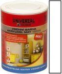 Porovnání ceny Colorlak Akrylcol Mat V2045 vodouředitelná matná vrchní barva Bílá 0,6 l