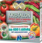 Porovnání ceny Kristalon™ Agro Kristalon Zdravé rajče a paprika 0,5 kg na 400 l zálivky