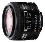 Porovnání ceny Nikon 28 mm F 2,8D AF