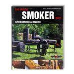 Porovnání ceny Velká kniha Smoker - Technika grilování & recepty, od Aschenbrandt/Jaeger, ks