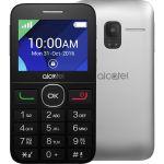Porovnání ceny Alcatel OT-2008G Černá
