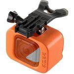 Porovnání ceny GoPro Bite Mount Floaty pro kamery Session držák do pusy - ASLSM-001 Černá