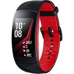 Porovnání ceny Samsung Galaxy Gear Fit 2 SM-R360 Červená