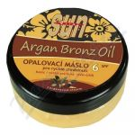 Porovnání ceny VIVACO SUN Bronz OPALOVACÍ MÁSLO OF6 s argan.olejem 200ml