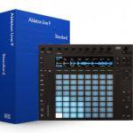 Porovnání ceny Ableton Push 2 + Live 9 Standard