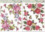 Porovnání ceny Anděl Přerov Okenní fólie rohová květinová 42x30cm POSLEDNÍ SET