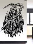 Porovnání ceny Shopnisi Samolepka na zeď Smrtka