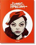 Porovnání ceny Taschen Jamie Hewlett (Second Edition / New Cover)