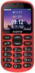 Porovnání ceny Aligator A880 GPS Senior Red