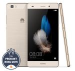 Porovnání ceny Huawei P8 Lite Dual SIM Gold