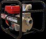 Porovnání ceny Samonasávací čerpadlo MITSUBISHI SEM 50 V, benzínový motor