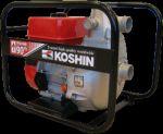 Porovnání ceny Samonasávací čerpadlo MITSUBISHI SERM 50 V, benzínový motor