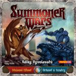 Porovnat ceny Mindok Summoner Wars (Války Vyvolávačů): Základní sada