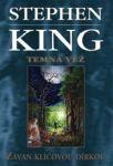 Porovnat ceny Temná věž 4,5 - Závan klíčovou dírkou [King Stephen]
