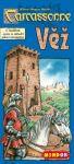 Porovnat ceny Mindok Carcassonne - Věž (rozšíření 4)