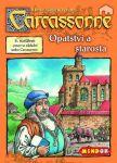 Porovnat ceny Mindok Carcassonne - Opatství a starosta (rozšíření 5)