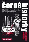 Porovnat ceny Mindok Černé historky: Absurdní příběhy