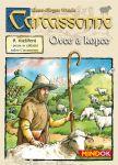 Porovnat ceny Mindok Carcassonne - Ovce a kopce (rozšíření 9)