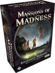 Porovnat ceny Fantasy Flight Games Mansions of Madness 2nd Edition EN - Suppressed Memories