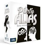 Porovnat ceny Albi Párty Alias: Ženy versus muži - spoločenská hra