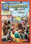 Porovnat ceny Mindok Carcassonne - Cirkus (Rozšírenie 10)