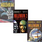 Porovnat ceny A - Kolekcia Milénium 1+2+3 [Neff Ondřej]