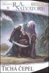 Porovnat ceny Legenda o Drizztovi 11: Tichá čepel - Temné stezky 1 [Salvatore R.A.]