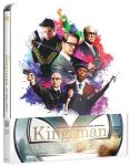 Porovnání ceny Bontonfilm Kingsman: Tajná služba (BLU-RAY) - STEELBOOK