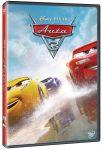 Porovnání ceny Disney Auta 3 (DVD)