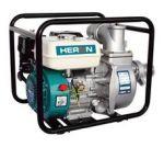 Porovnání ceny Čerpadlo motorové proudové EPH 80, 6,5HP / 1100l/min., HERON
