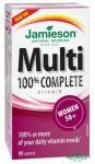 Porovnání ceny Jamieson Multi COMPLETE pro ženy 50+ tablet 90