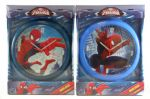 Porovnání ceny LAMPS Nástěnné hodiny Spiderman