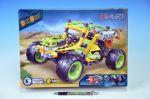 Porovnání ceny MIKRO TRADING BanBao stavebnice Hi-tech buggy racing 07