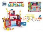 Porovnání ceny Mickey Mouse hasičská stanice+ 2 figurky