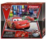 Porovnání ceny Autodráha Carrera GO!!! Disney Cars 2 - Ultimate Race off