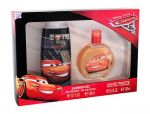 Porovnání ceny Disney Cars 3 EDT dárková sada unisex - EDT 100 ml + sprchový gel 300 ml