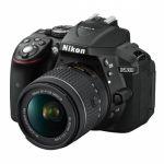 Porovnání ceny Nikon D5300 + AF-P 18-55 VR
