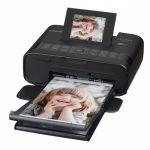 Porovnání ceny Canon CP-1200 Selphy + sada 54 papírů a folií (0599C013)