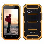 Porovnání ceny Aligator RX460 eXtremo 16 GB Dual SIM (ARX460BY)