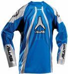Porovnání ceny Motokrosový dres ALIAS MX A1 modrý XL