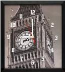 Porovnání ceny EVK Nástěnné hodiny Big Ben