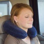 Porovnání ceny Zdravotní ergonomický polštář - Travel Pillow