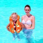 Porovnání ceny Bestway Vesta plovací Nemo