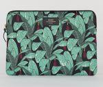 Porovnání ceny Woouf! Obal na 13'' notebook Jungle, zelená barva, textil