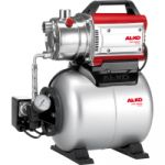 Porovnání ceny AL-KO HW 3000 Inox Classic, domácí vodárna, 112846